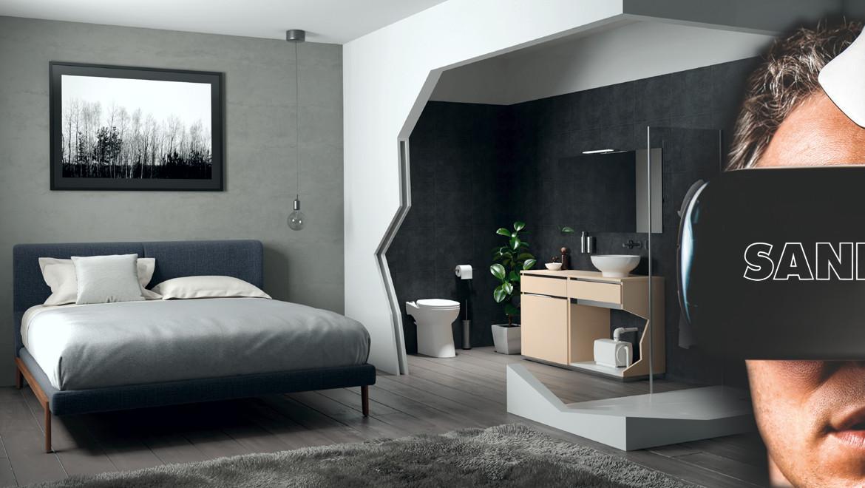 Sanitrit casa un nuovo bagno dove vuoi tu - Sanitrit cucina ...